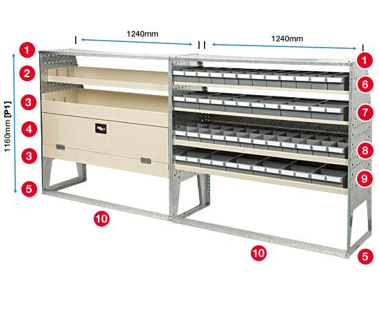 Contractors Kit - RPCK124-P1