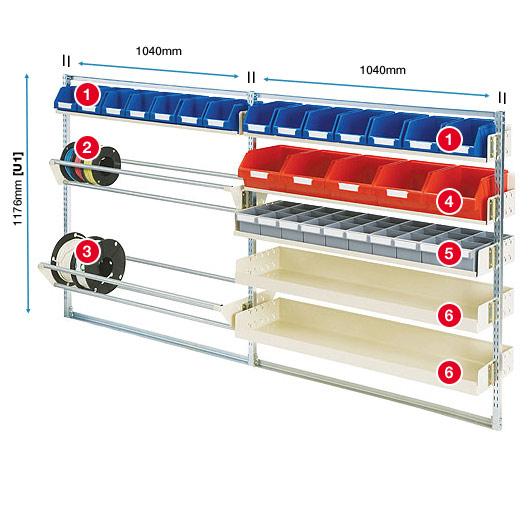 Electricians Kit – RFEK104-U1